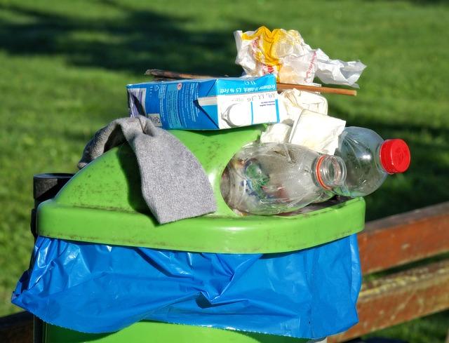 Mode de consommation et déchets – chiffres 2016