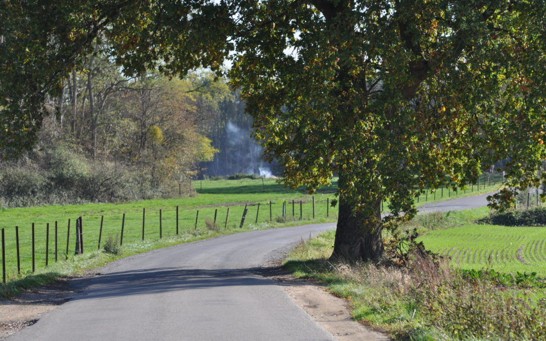 Balade Vélo – dimanche 7 octobre 2018