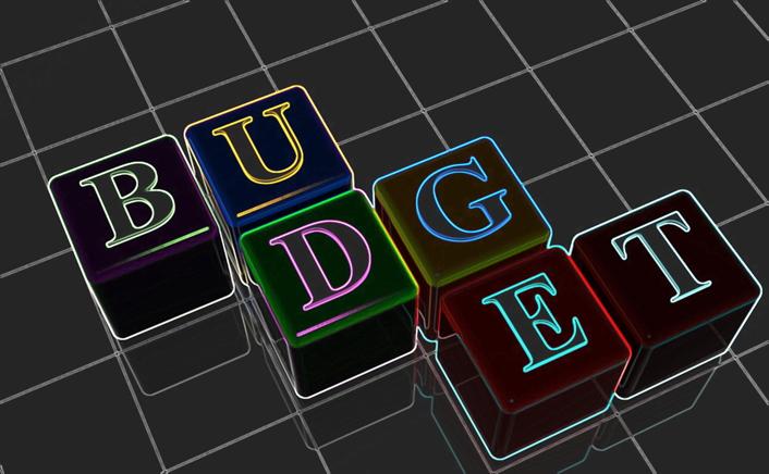 Conseil communale du 30 octobre 2017 – Budget communal