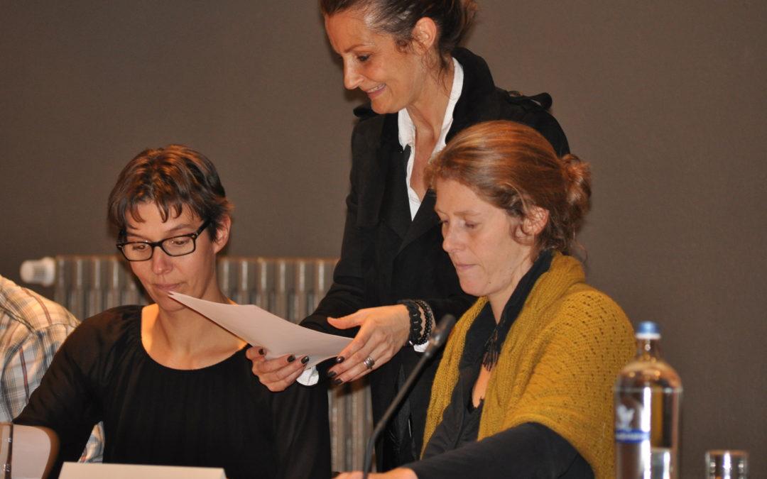 2 nouvelles conseillères ECOLO au Conseil communal de Floreffe