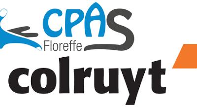 Collaboration entre Colruyt et les CPAS : « A table pour 1-2-3 € »
